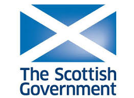 The Scottish Goverment Logo