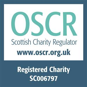 OSCR Logo Registered Charity SC006797